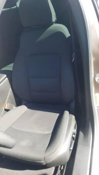 2018 Chevrolet Malibu LT 4dr Sedan - Alamogordo NM
