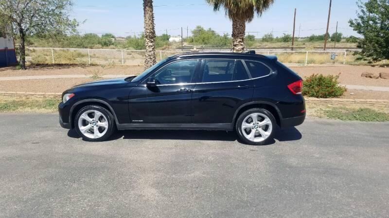 2014 BMW X1 AWD xDrive35i 4dr SUV - Alamogordo NM