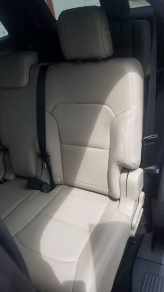 2018 Ford Explorer AWD XLT 4dr SUV - Alamogordo NM