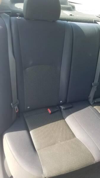 2012 Nissan Versa 1.6 SL 4dr Sedan - Alamogordo NM