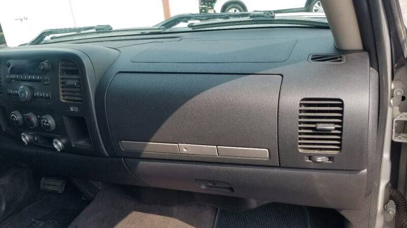 2009 Chevrolet Silverado 1500 4x2 LT 4dr Crew Cab 5.8 ft. SB - Alamogordo NM