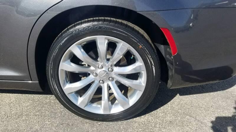 2019 Chrysler 300 Limited 4dr Sedan - Alamogordo NM