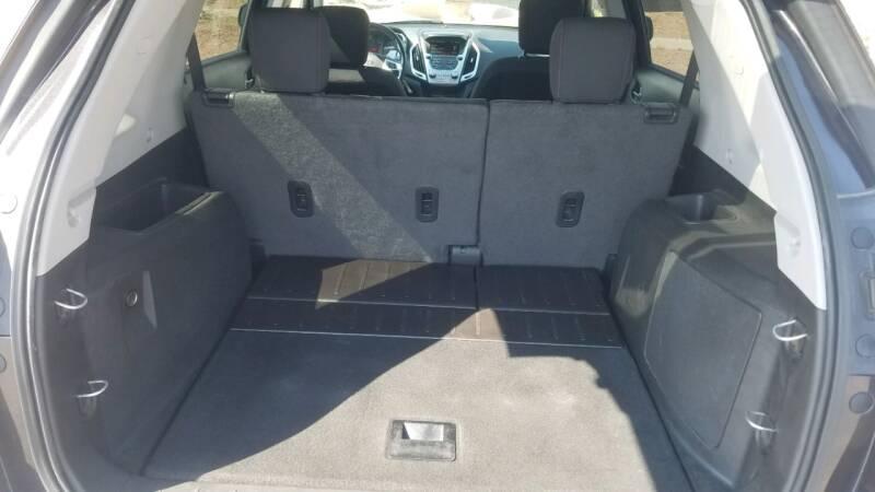 2015 GMC Terrain AWD SLE-2 4dr SUV - Alamogordo NM