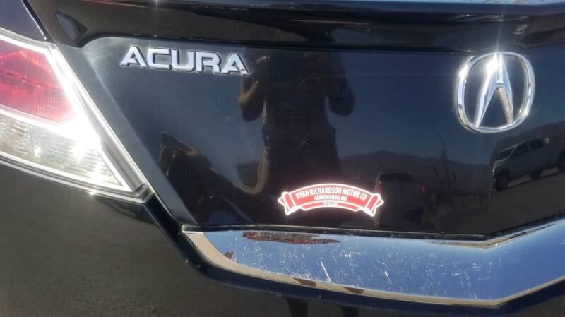2010 Acura TL SH-AWD 4dr Sedan 5A w/Technology Package and Performance Tires - Alamogordo NM