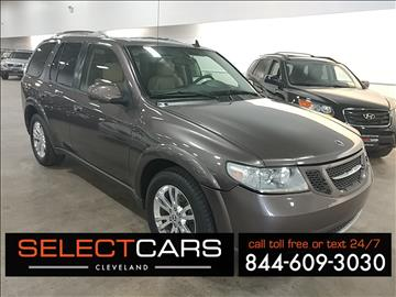 2008 Saab 9-7X for sale in Cleveland, OH