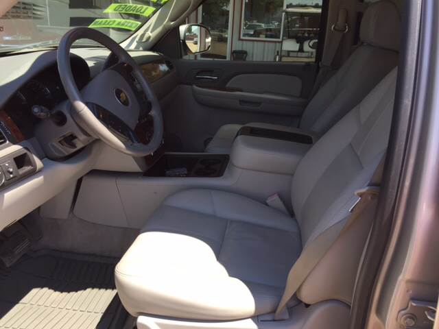 2007 Chevrolet Tahoe LT 4dr SUV - Forrest City AR