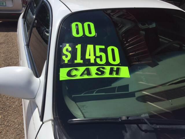 2000 Buick LeSabre Limited 4dr Sedan - Forrest City AR