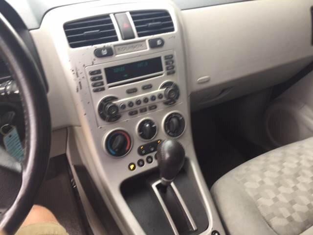 2005 Chevrolet Equinox LT 4dr SUV - Forrest City AR