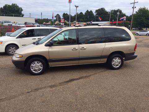 2000 Plymouth Grand Voyager for sale in Forrest City, AR