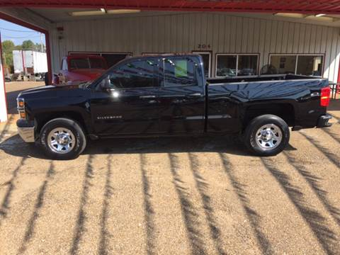 2014 Chevrolet Silverado 1500 for sale in Forrest City, AR