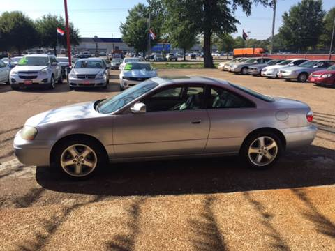 2003 Acura CL for sale in Forrest City, AR