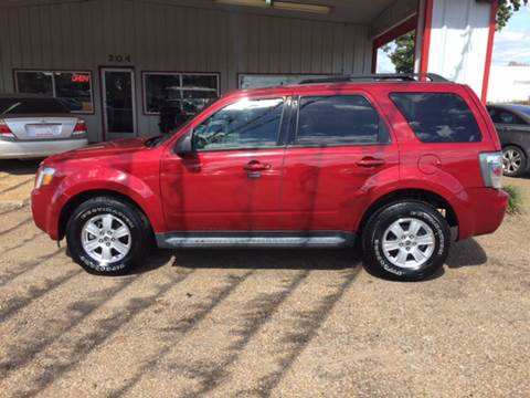 2010 Mercury Mariner for sale in Forrest City, AR