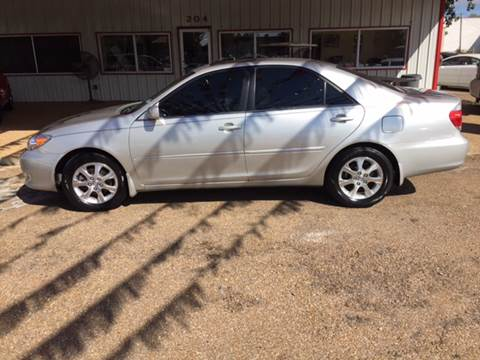 2005 Toyota Camry for sale in Forrest City, AR
