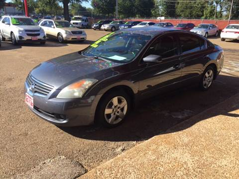 2008 Nissan Altima for sale in Forrest City, AR