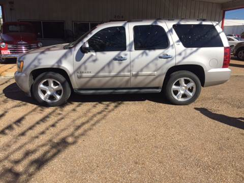 2007 Chevrolet Tahoe for sale in Forrest City, AR