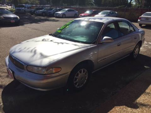 2002 Buick Century for sale in Forrest City, AR