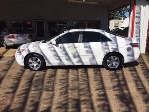 2008 Toyota Camry for sale in Forrest City, AR