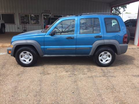 2005 Jeep Liberty for sale in Forrest City, AR