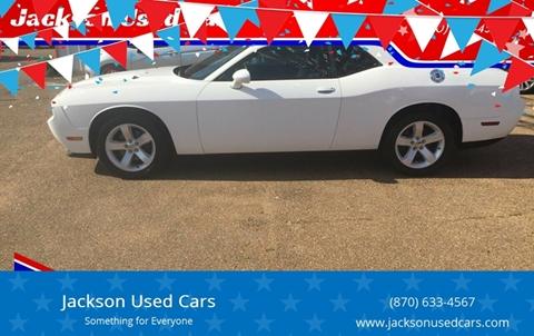 Dodge Challenger For Sale in Forrest City, AR - Jackson Used