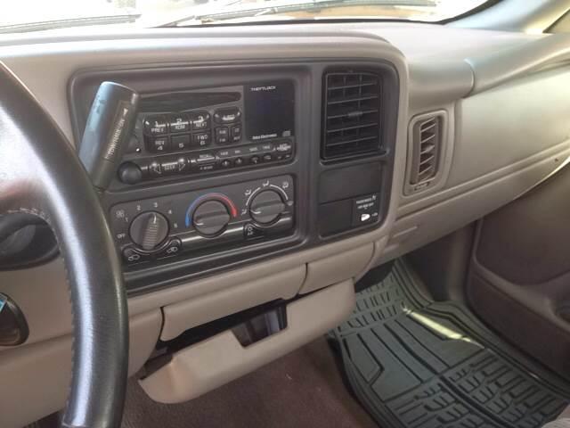 2000 GMC Sierra 1500 3dr SLE 4WD Extended Cab SB - Forrest City AR