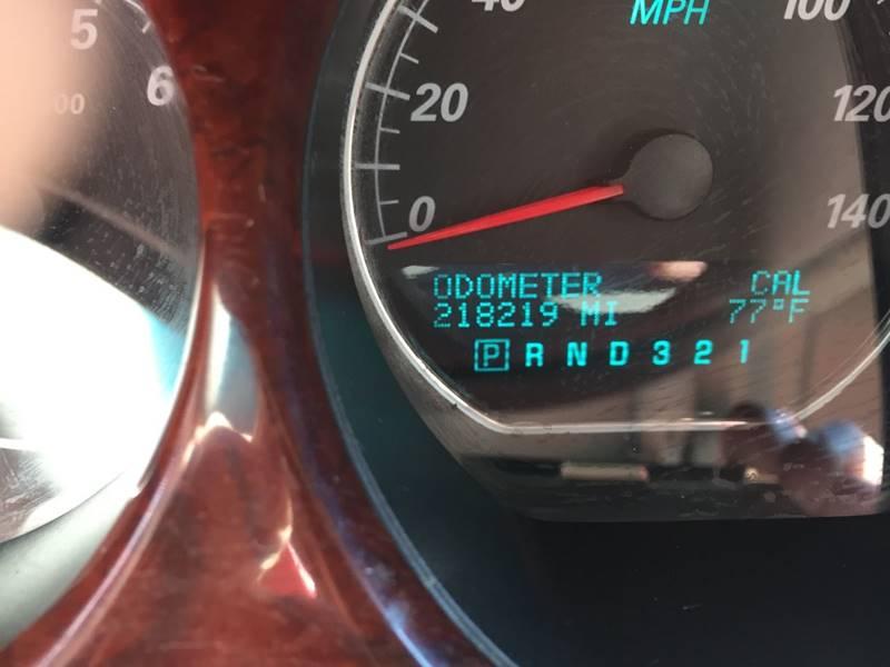 2007 Buick Lucerne CXL V6 4dr Sedan - Forrest City AR