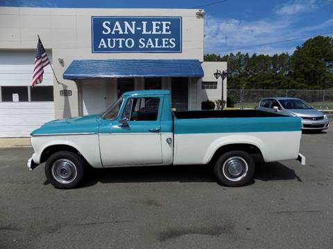 1962 Studebaker Champion for sale in Sanford, NC