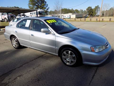 2000 Acura Tl 3.2 >> 2000 Acura Tl For Sale In Sanford Nc