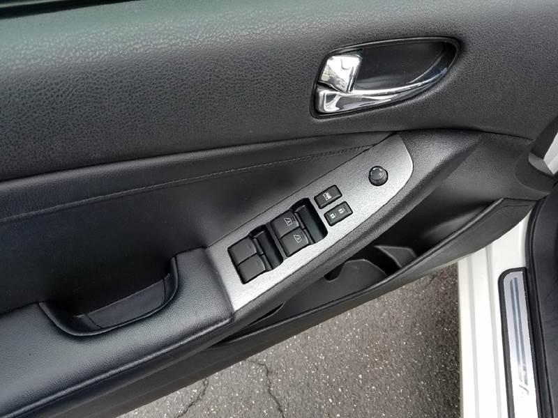 2012 Nissan Altima 2.5 SL 4dr Sedan - New Cumberland PA