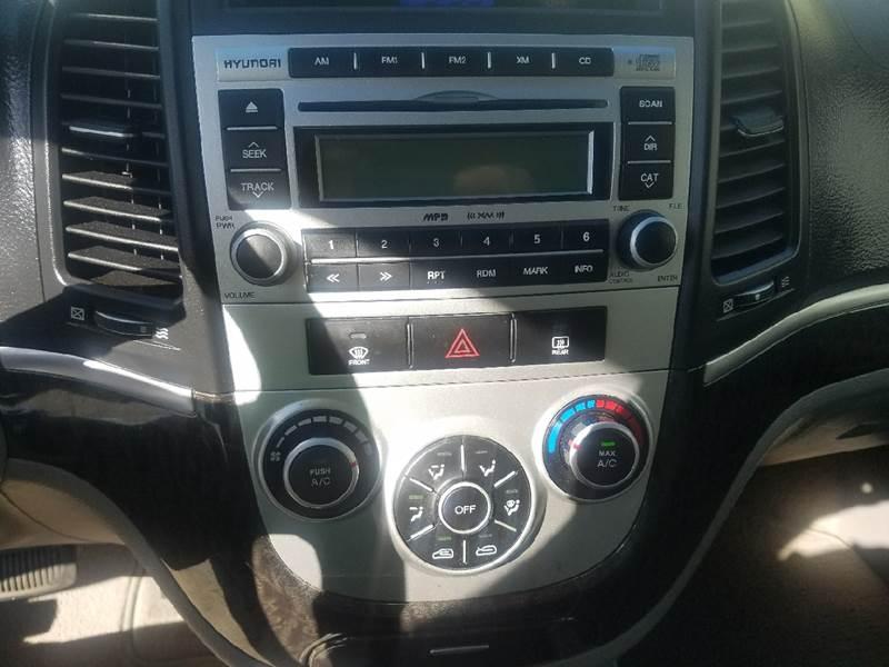 2007 Hyundai Santa Fe AWD SE 4dr SUV - New Cumberland PA