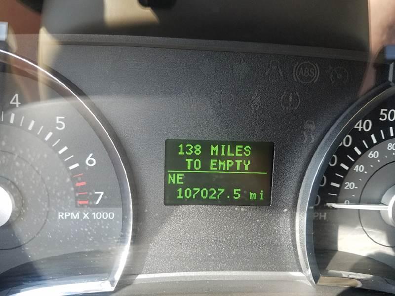 2008 Mercury Mountaineer AWD 4dr SUV - New Cumberland PA