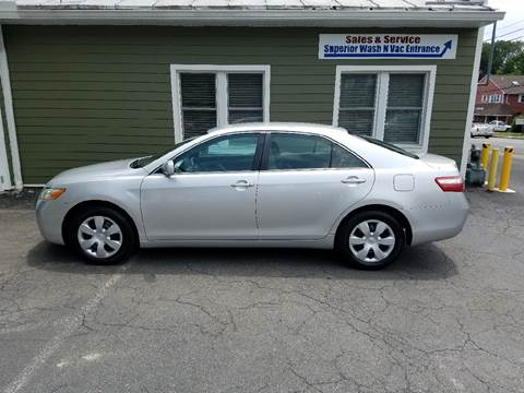 2008 Toyota Camry for sale in New Cumberland, PA