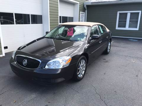 2008 Buick Lucerne for sale in New Cumberland, PA