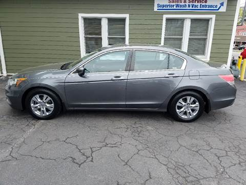 2012 Honda Accord for sale in New Cumberland, PA