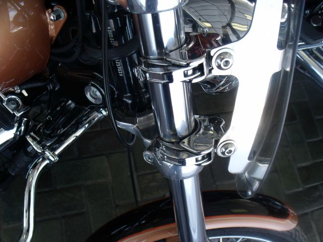 2008 Harley-Davidson Dyna  - Bellevue OH