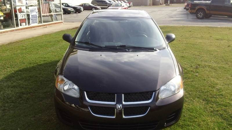 2004 Dodge Stratus SXT 4dr Sedan - Bellevue OH