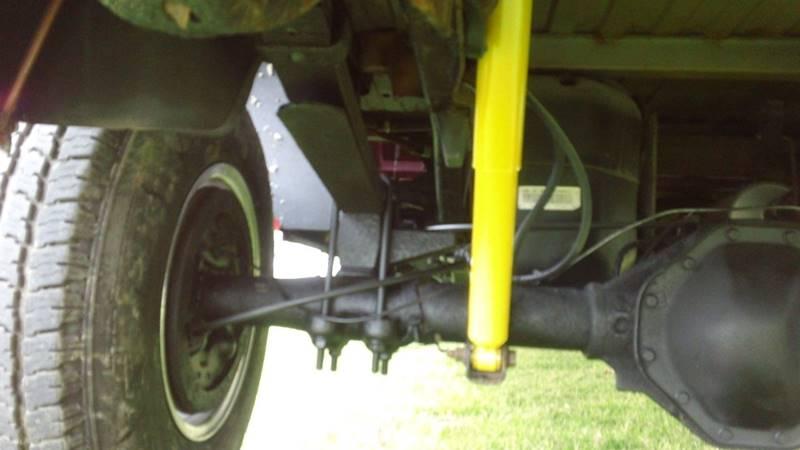 1998 Dodge Ram Pickup 1500 4dr Laramie SLT 4WD Extended Cab SB - Bellevue OH