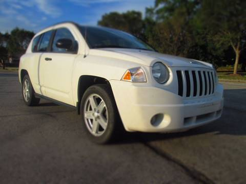 2008 Jeep Compass for sale in Pacific, MO