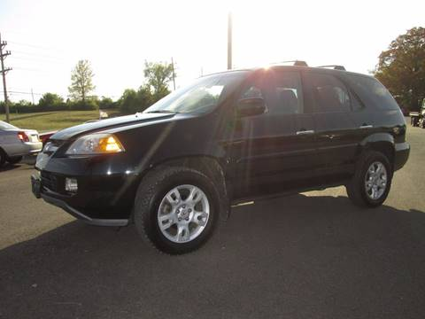 2006 Acura MDX for sale in Pacific, MO