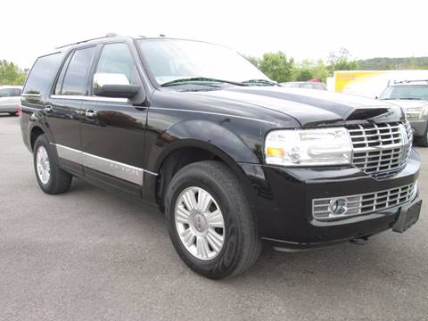 2008 Lincoln Navigator for sale in Pacific, MO