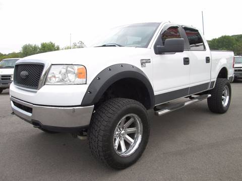 2007 Ford F-150 for sale in Pacific, MO