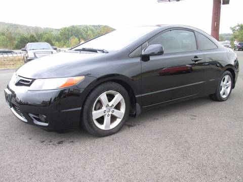 2007 Honda Civic for sale in Pacific, MO