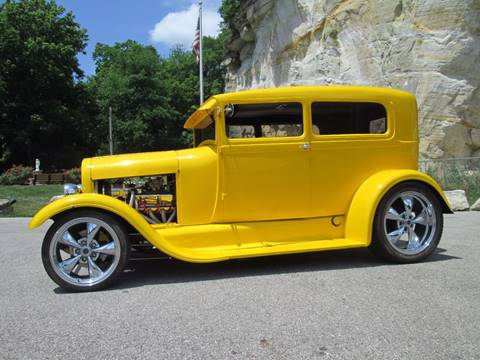 1928 Ford Model A for sale in Pacific, MO