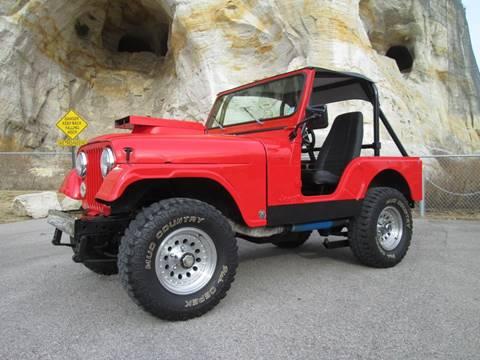 1977 Jeep CJ-5 for sale in Pacific, MO
