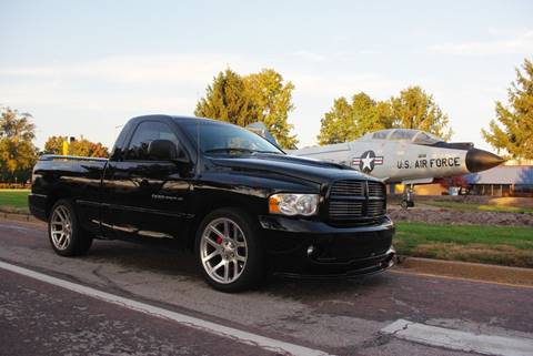 Dodge Ram Pickup 1500 Srt 10 For Sale In Harrisburg Pa