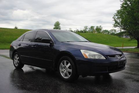 2005 Honda Accord for sale in Pacific, MO