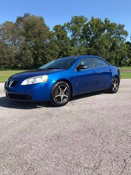2006 Pontiac G6 for sale in Pacific, MO