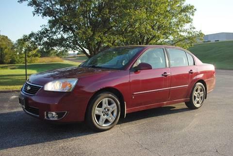 2007 Chevrolet Malibu for sale in Pacific, MO