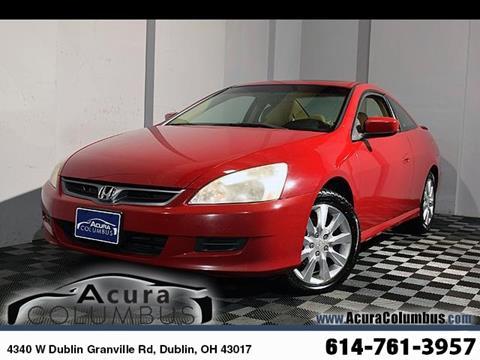 2006 Honda Accord for sale in Dublin, OH