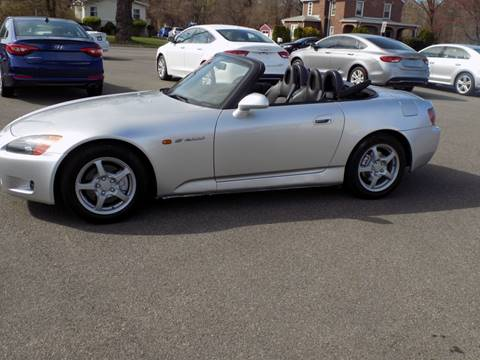 2002 Honda S2000 for sale in Saugerties, NY