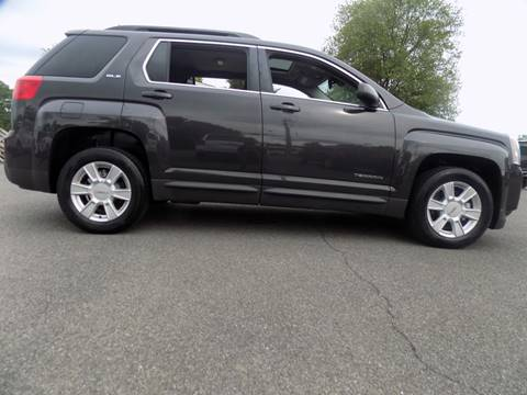 2013 GMC Terrain for sale in Saugerties, NY